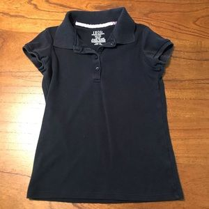 IZOD 'Approved Schoolwear' Polo Small